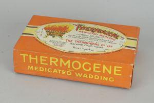 The Thermogene Co. Ltd