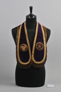 Grand Lodge Trading Department