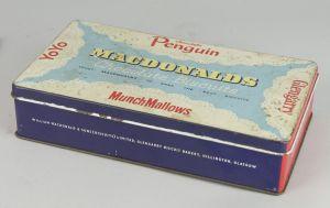 William MacDonald & Sons Ltd