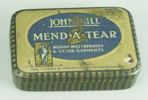 John Bull Rubber Co. Ltd